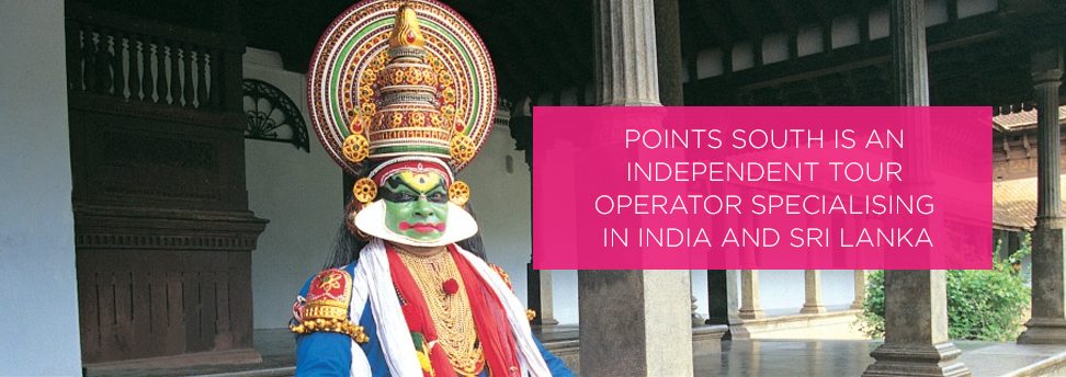 Specialist Holidays To Southern India And Sri Lanka